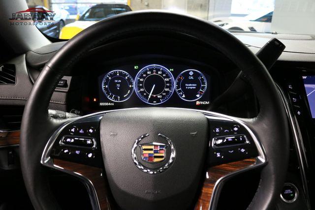 2015 Cadillac Escalade ESV Luxury Merrillville, Indiana 21