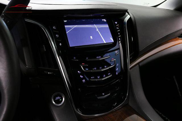 2015 Cadillac Escalade ESV Luxury Merrillville, Indiana 23