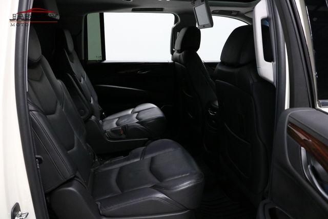 2015 Cadillac Escalade ESV Luxury Merrillville, Indiana 17