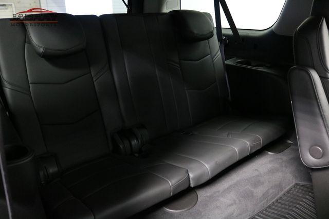 2015 Cadillac Escalade ESV Luxury Merrillville, Indiana 16