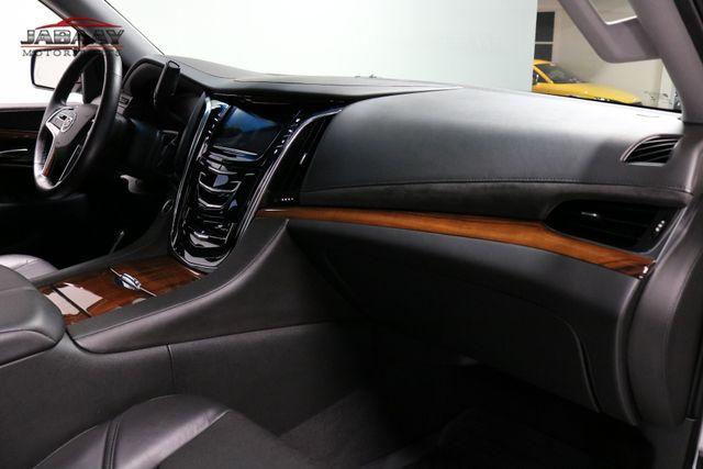 2015 Cadillac Escalade ESV Luxury Merrillville, Indiana 20