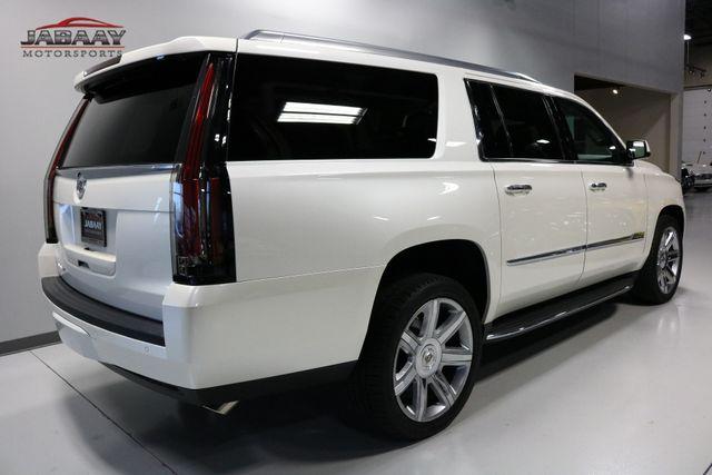 2015 Cadillac Escalade ESV Luxury Merrillville, Indiana 4