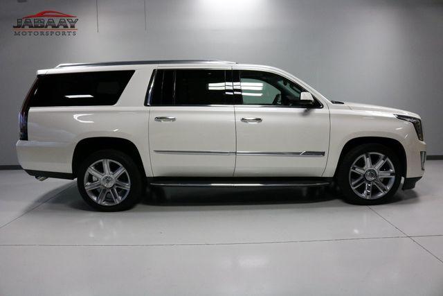 2015 Cadillac Escalade ESV Luxury Merrillville, Indiana 5