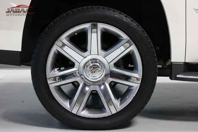 2015 Cadillac Escalade ESV Luxury Merrillville, Indiana 51