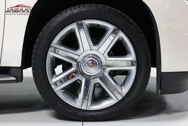 2015 Cadillac Escalade ESV Luxury Merrillville, Indiana 52