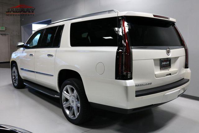 2015 Cadillac Escalade ESV Luxury Merrillville, Indiana 2