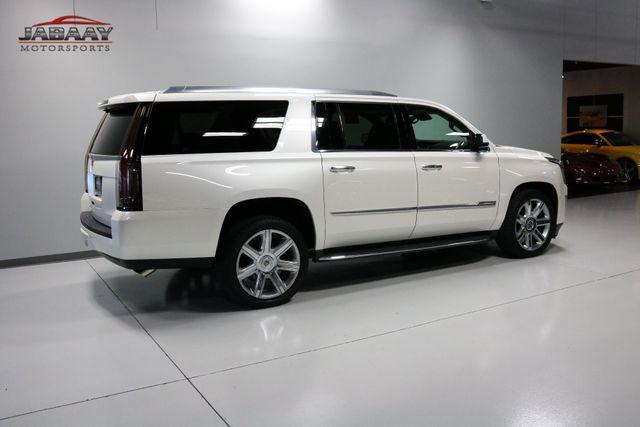 2015 Cadillac Escalade ESV Luxury Merrillville, Indiana 45
