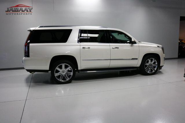 2015 Cadillac Escalade ESV Luxury Merrillville, Indiana 46