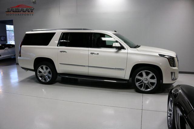 2015 Cadillac Escalade ESV Luxury Merrillville, Indiana 48