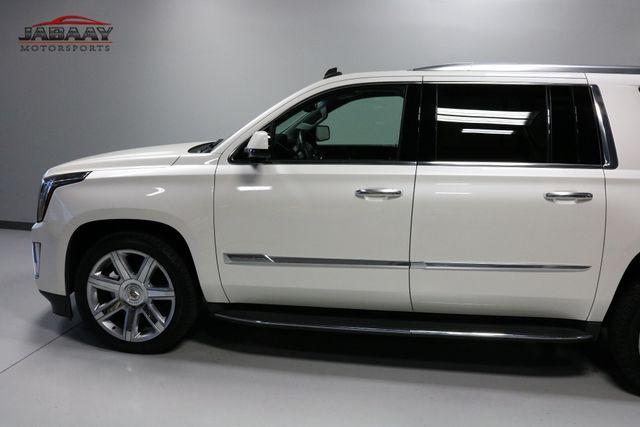 2015 Cadillac Escalade ESV Luxury Merrillville, Indiana 37