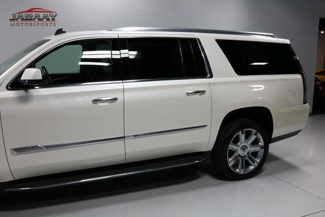2015 Cadillac Escalade ESV Luxury Merrillville, Indiana 38