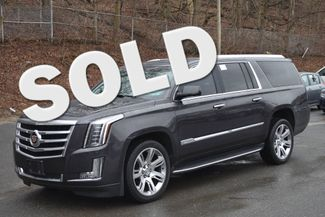 2015 Cadillac Escalade ESV Luxury Naugatuck, Connecticut