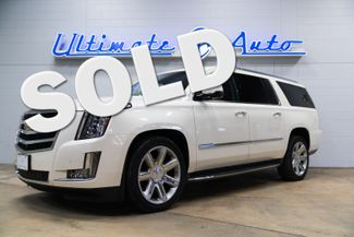 2015 Cadillac Becker Escalade ESV Orlando, FL
