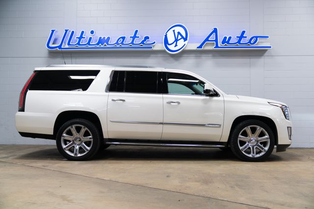2015 Cadillac Becker Escalade ESV Orlando, FL 5