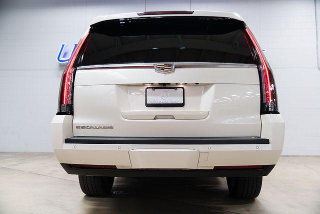 2015 Cadillac Becker Escalade ESV Orlando, FL 3