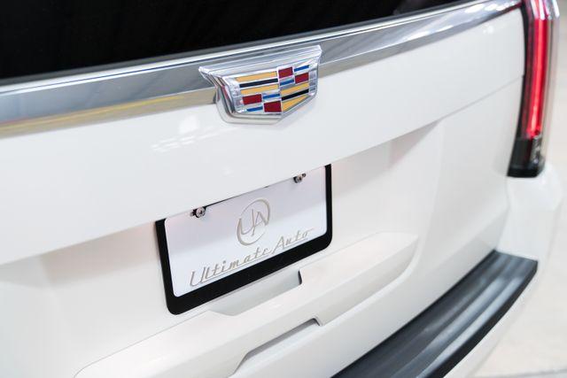 2015 Cadillac Becker Escalade ESV Orlando, FL 11