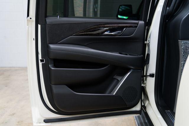 2015 Cadillac Becker Escalade ESV Orlando, FL 17