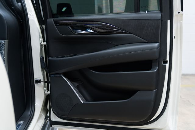2015 Cadillac Becker Escalade ESV Orlando, FL 19