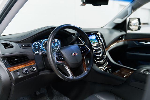 2015 Cadillac Becker Escalade ESV Orlando, FL 23
