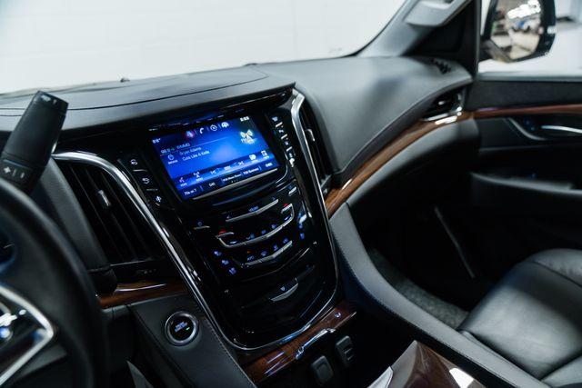 2015 Cadillac Becker Escalade ESV Orlando, FL 26