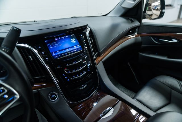 2015 Cadillac Becker Escalade ESV Orlando, FL 25