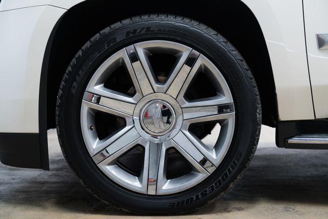 2015 Cadillac Becker Escalade ESV Orlando, FL 15