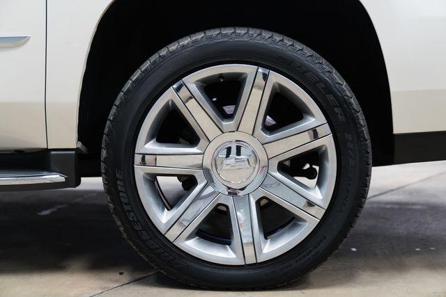 2015 Cadillac Becker Escalade ESV Orlando, FL 13