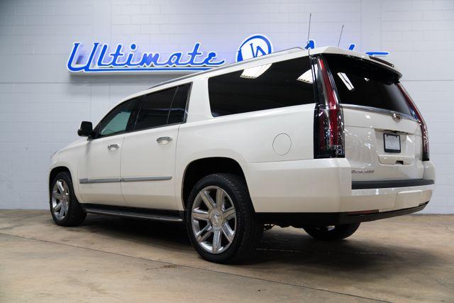2015 Cadillac Becker Escalade ESV Orlando, FL 2