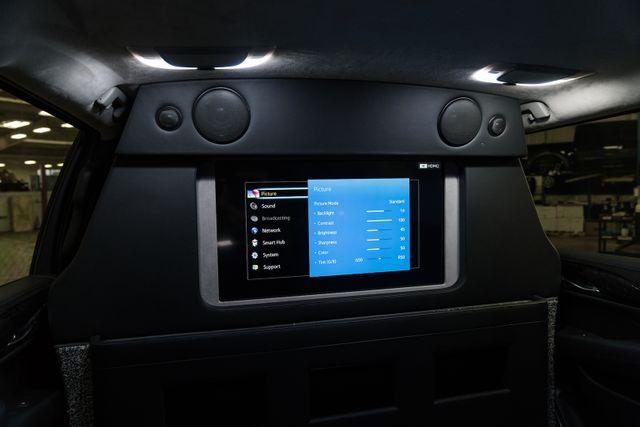 2015 Cadillac Becker Escalade ESV Orlando, FL 30