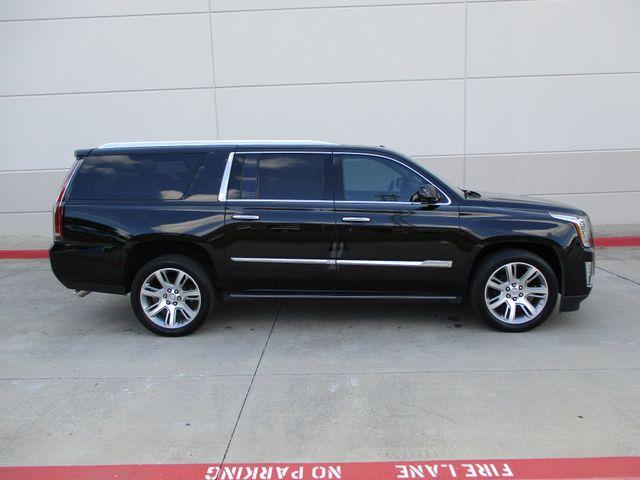 2015 Cadillac Escalade ESV Premium 4x4 Plano, Texas 1