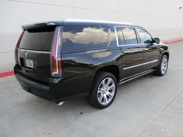 2015 Cadillac Escalade ESV Premium 4x4 Plano, Texas 2