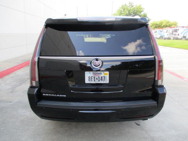 2015 Cadillac Escalade ESV Premium 4x4 Plano, Texas 3