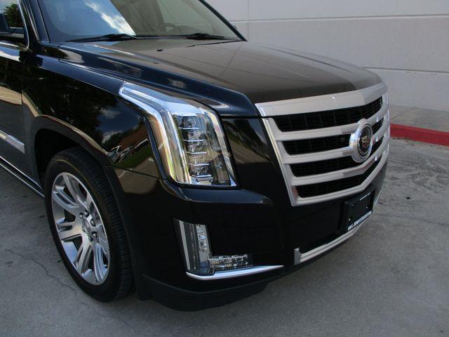 2015 Cadillac Escalade ESV Premium 4x4 Plano, Texas 4