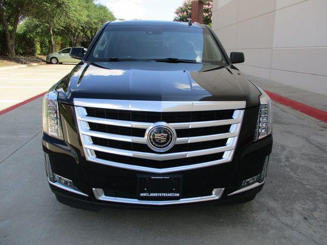 2015 Cadillac Escalade ESV Premium 4x4 Plano, Texas 5
