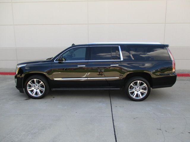 2015 Cadillac Escalade ESV Premium 4x4 Plano, Texas 7