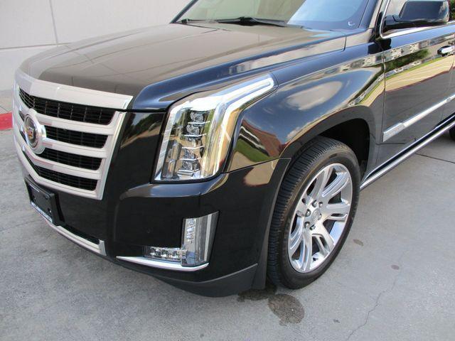 2015 Cadillac Escalade ESV Premium 4x4 Plano, Texas 9