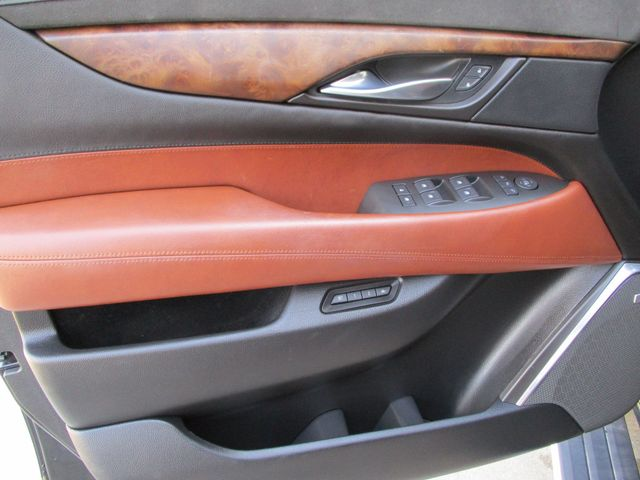 2015 Cadillac Escalade ESV Premium 4x4 Plano, Texas 10