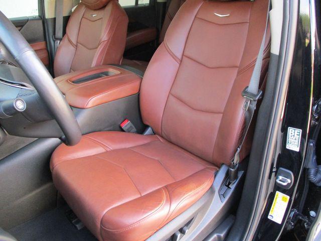 2015 Cadillac Escalade ESV Premium 4x4 Plano, Texas 11
