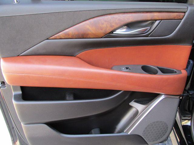 2015 Cadillac Escalade ESV Premium 4x4 Plano, Texas 12