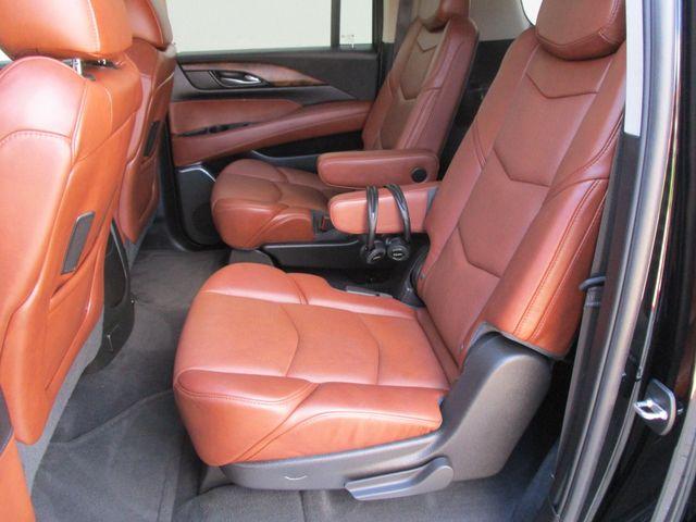 2015 Cadillac Escalade ESV Premium 4x4 Plano, Texas 13