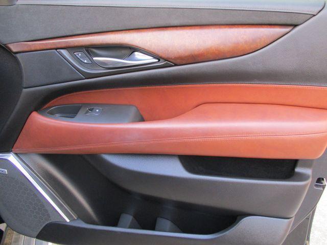 2015 Cadillac Escalade ESV Premium 4x4 Plano, Texas 15