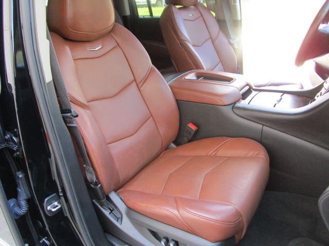 2015 Cadillac Escalade ESV Premium 4x4 Plano, Texas 16