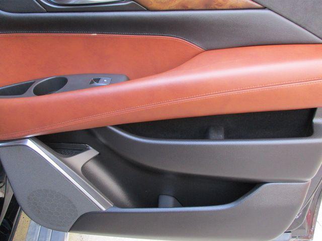 2015 Cadillac Escalade ESV Premium 4x4 Plano, Texas 17