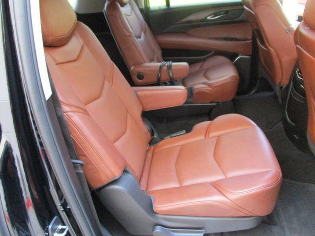 2015 Cadillac Escalade ESV Premium 4x4 Plano, Texas 18