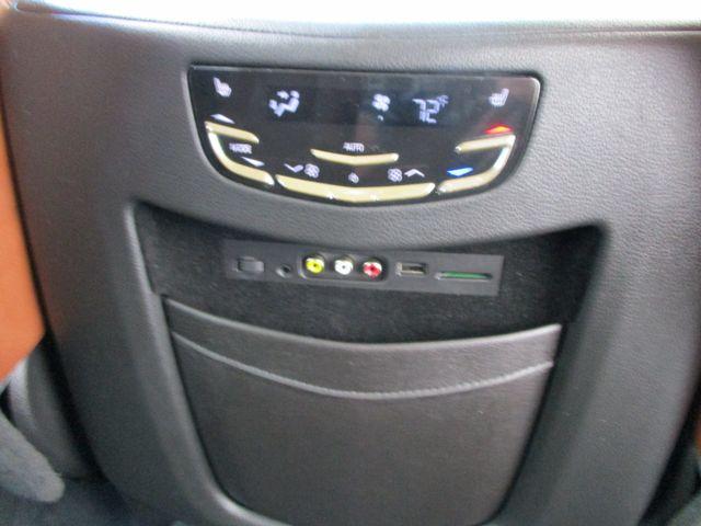 2015 Cadillac Escalade ESV Premium 4x4 Plano, Texas 20