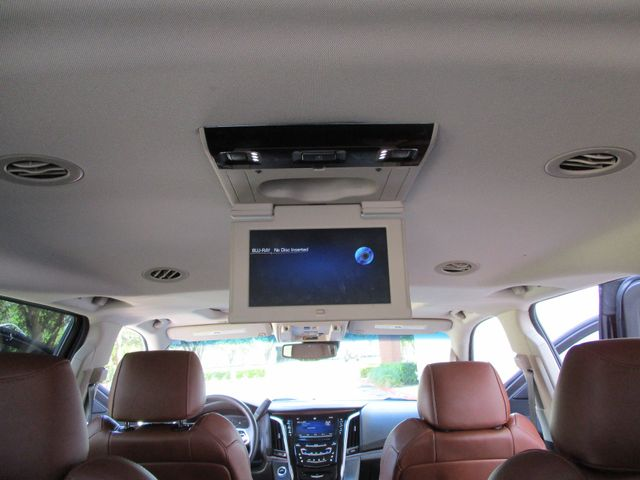 2015 Cadillac Escalade ESV Premium 4x4 Plano, Texas 22