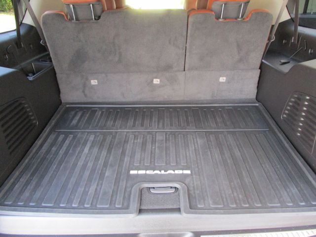 2015 Cadillac Escalade ESV Premium 4x4 Plano, Texas 23