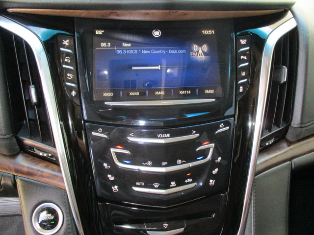 2015 Cadillac Escalade ESV Premium 4x4 Plano, Texas 26