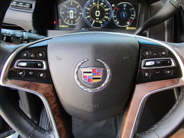 2015 Cadillac Escalade ESV Premium 4x4 Plano, Texas 27