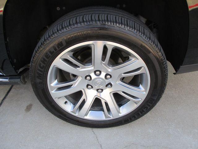 2015 Cadillac Escalade ESV Premium 4x4 Plano, Texas 32